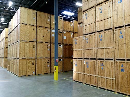 Rogue Moving & Storage - 2070A Newcomb Avenue, San Francisco, CA 94124 2070A Newcomb Avenue San Francisco, CA - Photo 2