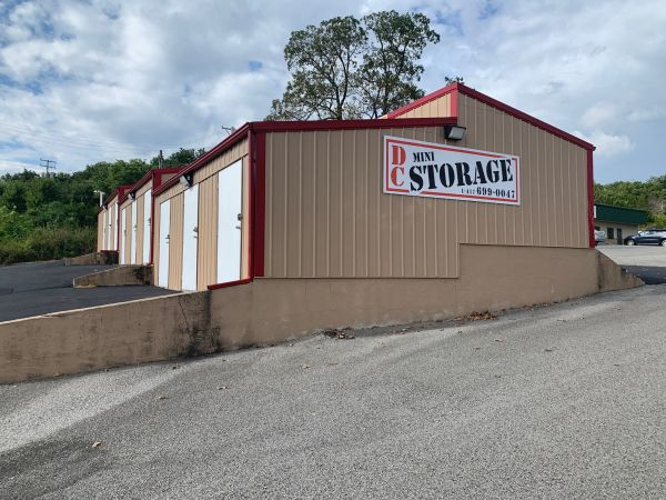 DC Mini Storage 103 Gage Drive Hollister, MO - Photo 1