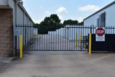 A-1 Storage of Bentonville 1202 Moberly Lane Bentonville, AR - Photo 2