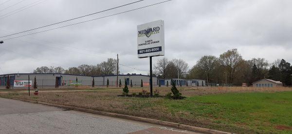 Midgard Self Storage Oakland TN, LLC 130 Pierce Road Oakland, TN - Photo 7