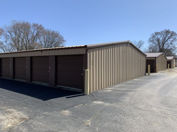 Storage at the FLATS 455 Stonyridge Avenue Troy, OH - Photo 2