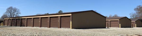 Storage at the FLATS 455 Stonyridge Avenue Troy, OH - Photo 1