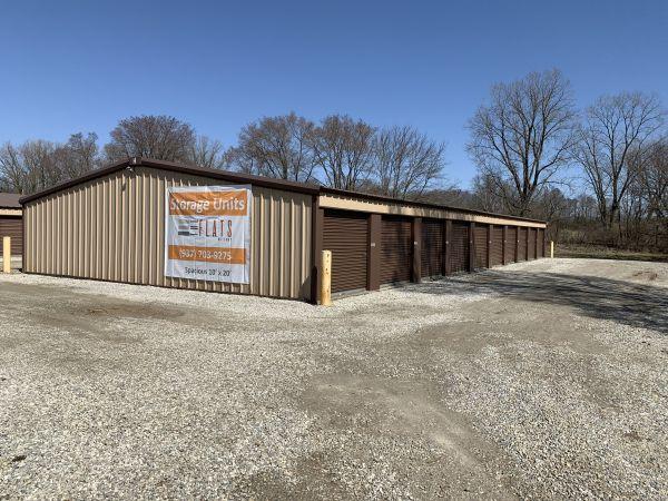 Storage at the FLATS 455 Stonyridge Avenue Troy, OH - Photo 3