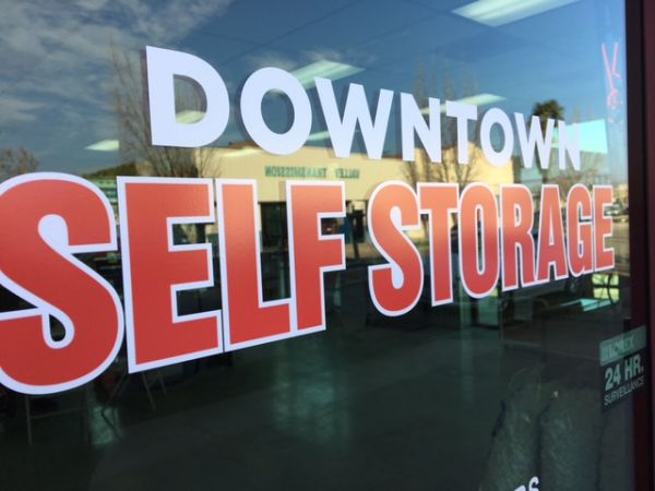 Downtown Self Storage - Modesto - 1305 10th Street 1305 10th Street Modesto, CA - Photo 1