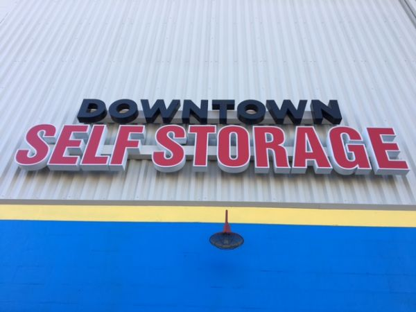 Downtown Self Storage - Modesto - 1305 10th Street 1305 10th Street Modesto, CA - Photo 2