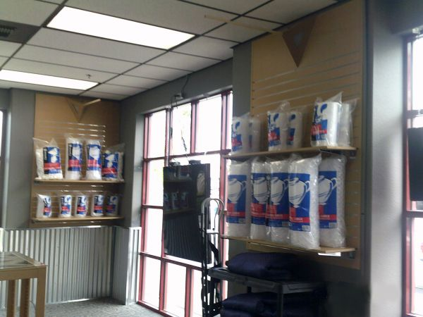 Downtown Self Storage - Modesto - 1305 10th Street 1305 10th Street Modesto, CA - Photo 11