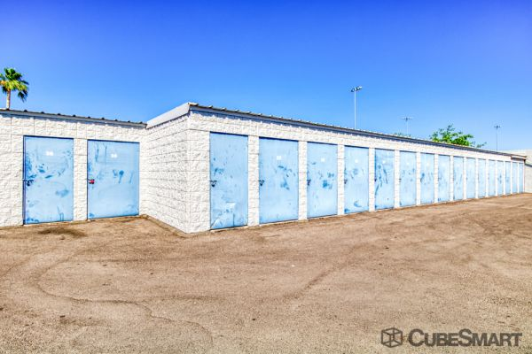 CubeSmart Self Storage - Mesa - 1930 S. Pennington 1930 South Pennington Mesa, AZ - Photo 4
