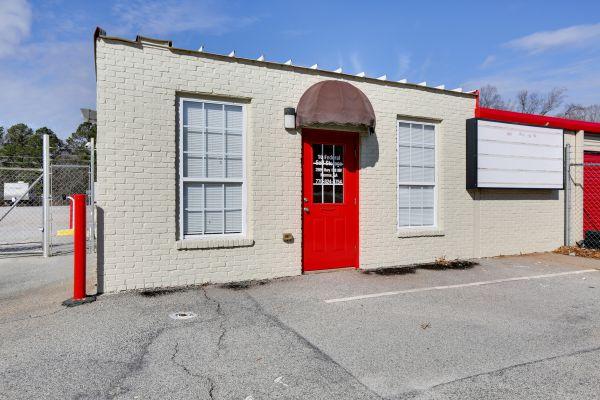 10 Federal Self Storage - 2989 Hwy 138 NW, Monroe, GA 30655 2989 Georgia 138 Monroe, GA - Photo 2