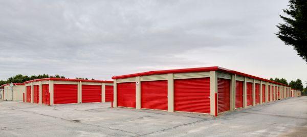 10 Federal Self Storage - 2525 Hwy 81, Loganville, GA 30052 2525 Highway 81 Loganville, GA - Photo 1