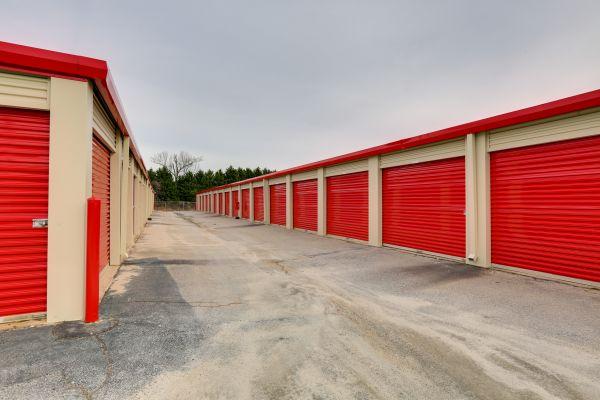 10 Federal Self Storage - 2525 Hwy 81, Loganville, GA 30052 2525 Highway 81 Loganville, GA - Photo 2