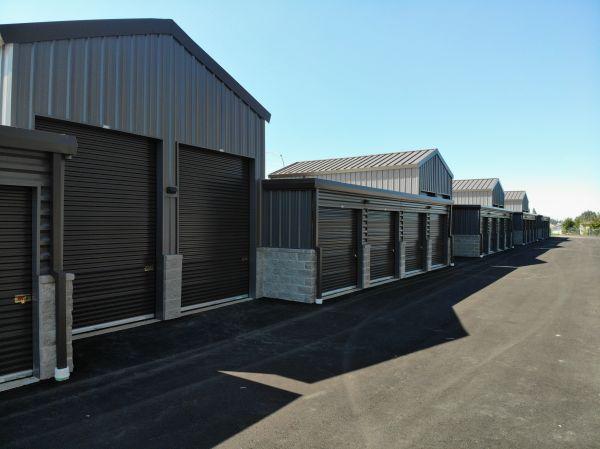Rainier View Storage 10301 187th Street East Puyallup, WA - Photo 1