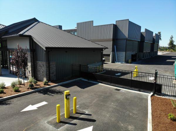 Rainier View Storage 10301 187th Street East Puyallup, WA - Photo 2
