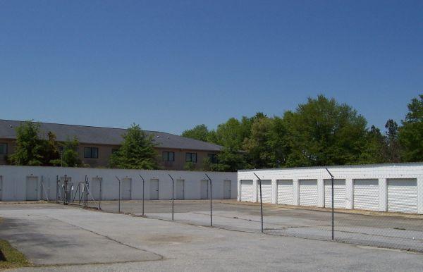 Fort Knox Storage - Winder 173 West Athens Street Winder, GA - Photo 0