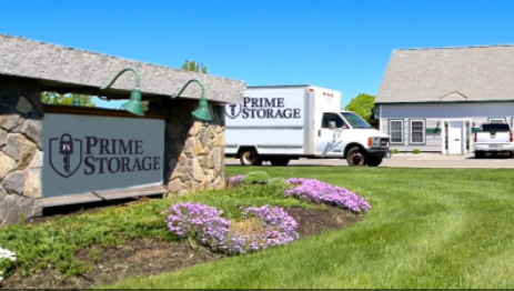 Prime Storage - Gorham - New Portland Road 286 New Portland Road Gorham, ME - Photo 0