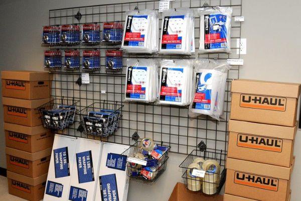 Acorn Mini Storage - St. Paul 275 North Sibley Street Saint Paul, MN - Photo 2