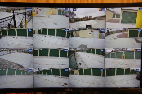 Clark Storage / CB-35 4810 South 35th Street Council Bluffs, IA - Photo 4