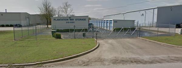 Fort Knox Storage - Plantation Way 915 Plantation Way Montgomery, AL - Photo 0
