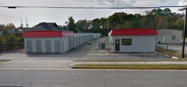 Fort Knox Storage - Green Street 95 Green Street Warner Robins, GA - Photo 0