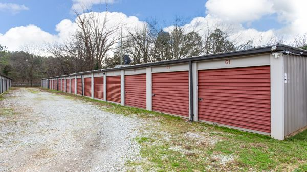 Fort Knox Storage - Hull Road 1034 Hull Road Athens, GA - Photo 4