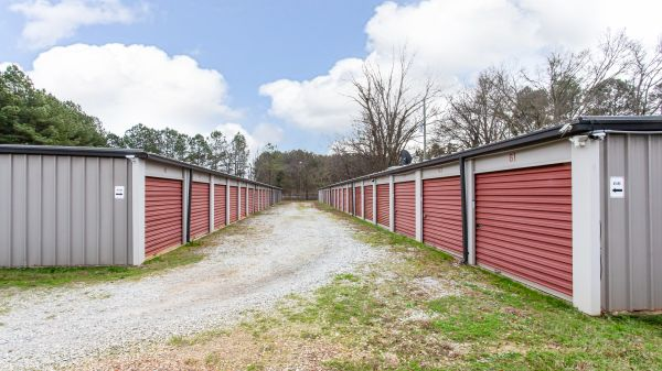 Fort Knox Storage - Hull Road 1034 Hull Road Athens, GA - Photo 5