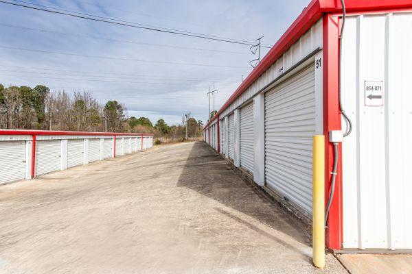 Fort Knox Storage - Bulldog 1225 Commerce Road Athens, GA - Photo 2