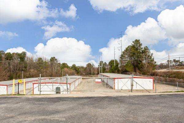 Fort Knox Storage - Bulldog 1225 Commerce Road Athens, GA - Photo 1