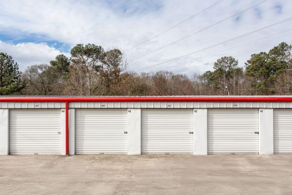 Fort Knox Storage - Bulldog 1225 Commerce Road Athens, GA - Photo 5