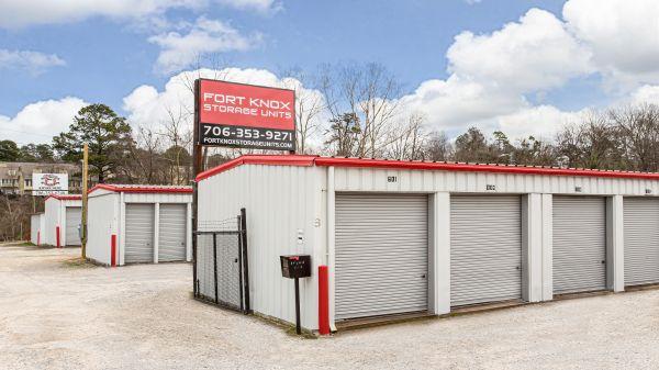 Fort Knox Storage - Atlanta Highway 2515 Atlanta Highway Athens, GA - Photo 0
