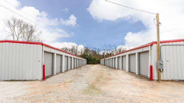 Fort Knox Storage - Atlanta Highway 2515 Atlanta Highway Athens, GA - Photo 1