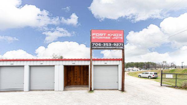 Fort Knox Storage - Atlanta Highway 2515 Atlanta Highway Athens, GA - Photo 4