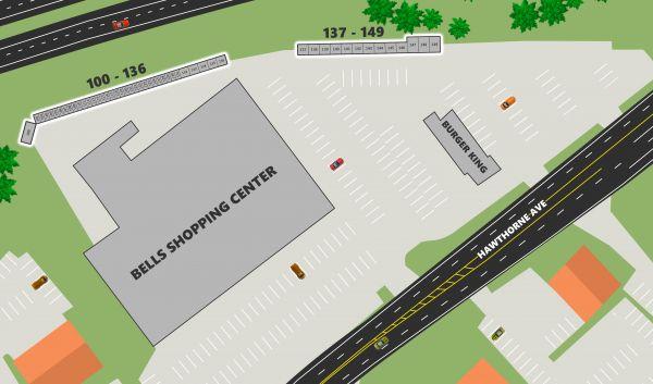 Fort Knox Storage - Hawthorne Ave. 995 Hawthorne Avenue Athens, GA - Photo 1