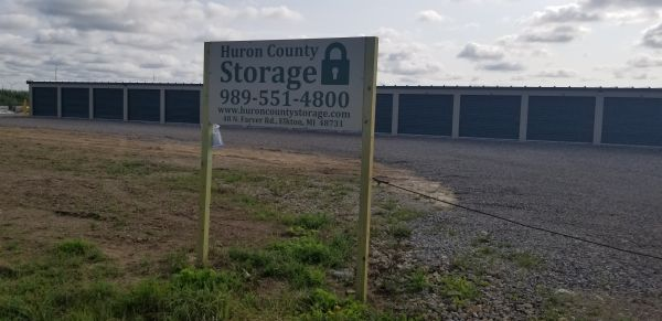 Huron County Storage - Elkton 48 North Farver Road Elkton, MI - Photo 7