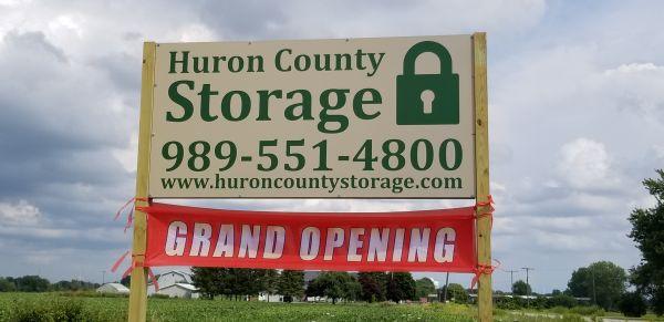 Huron County Storage - Elkton 48 North Farver Road Elkton, MI - Photo 9