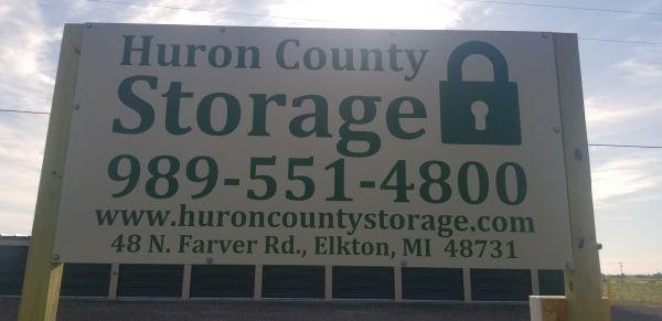 Huron County Storage - Elkton 48 North Farver Road Elkton, MI - Photo 10