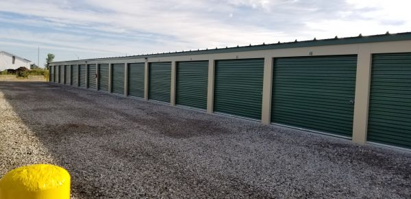Huron County Storage - Elkton 48 North Farver Road Elkton, MI - Photo 14