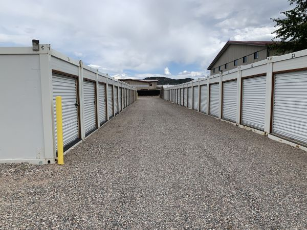 Vail Storage 119 Airpark Drive Gypsum, CO - Photo 3