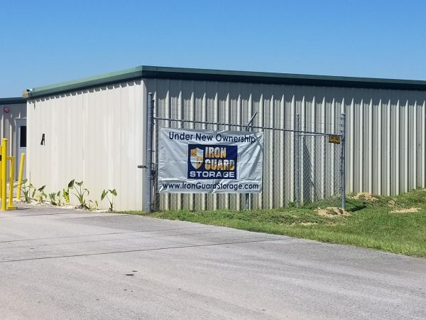 Pensacola Storage, LLC 6551 Mobile Highway Pensacola, FL - Photo 3