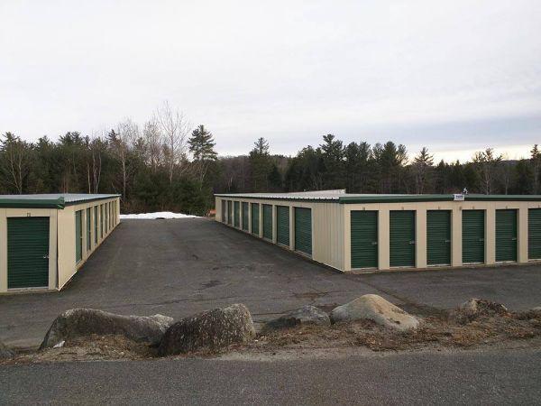 Alpha Self Storage 407 North Stark Highway Weare, NH - Photo 0