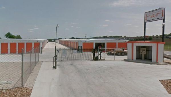 Anytime Storage 150 Ferryboat Lane New Braunfels, TX - Photo 0