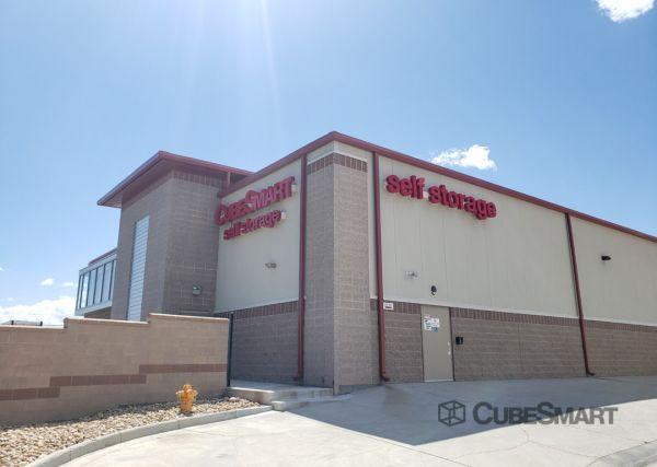 CubeSmart Self Storage - Englewood - 13404 E. Broncos PKWY 13404 E Bronco Pkwy Centennial, CO - Photo 2