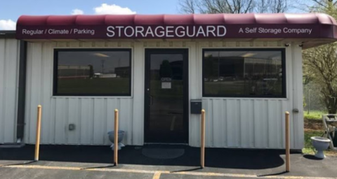 Storageguard Self Storage 123 Davis Street Portland, TN - Photo 1