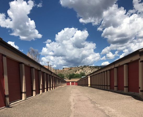 A Better Self Storage West 2755 Ore Mill Road Colorado Springs, CO - Photo 3
