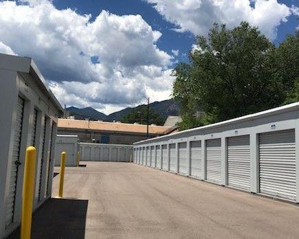 A Better Self Storage Bott 2208 Bott Avenue Colorado Springs, CO - Photo 1