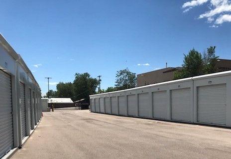 A Better Self Storage Bott 2208 Bott Avenue Colorado Springs, CO - Photo 3