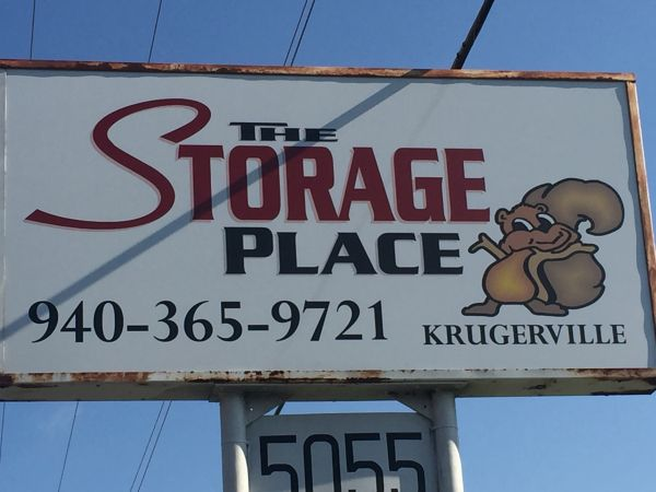 The Storage Place - Krugerville 5055 U.s. 377 Aubrey, TX - Photo 0