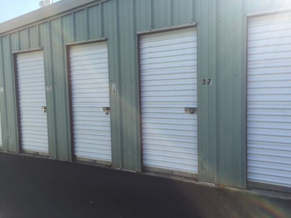 The Storage Place - Krugerville 5055 U.s. 377 Aubrey, TX - Photo 2