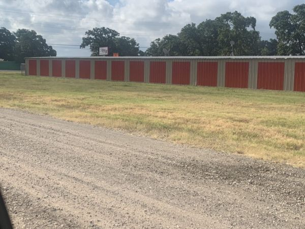 The Storage Place - Krugerville 5055 U.s. 377 Aubrey, TX - Photo 4
