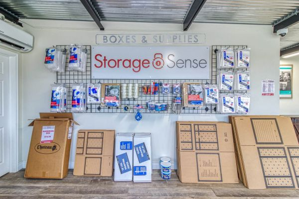 Storage Sense - Edmond 15505 North Pennsylvania Avenue Edmond, OK - Photo 2