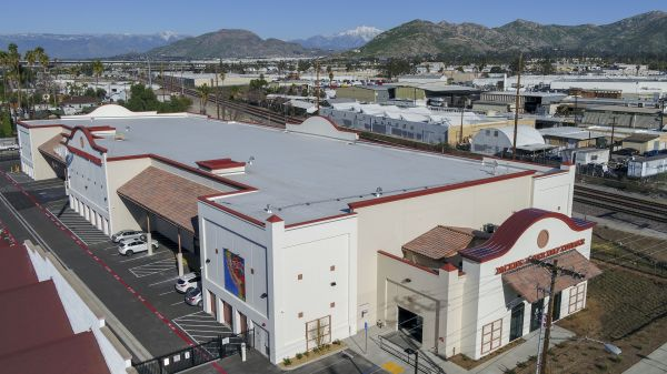 Packing House Self Storage 3111 3rd Street Riverside, CA - Photo 0