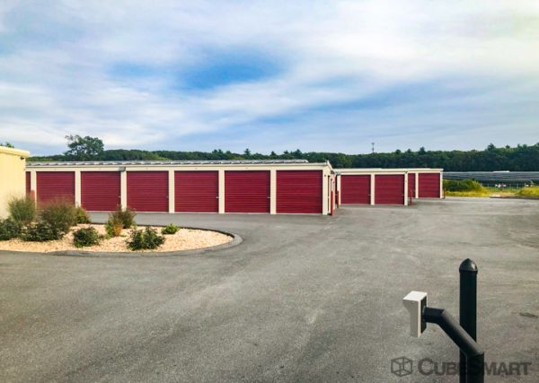 CubeSmart Self Storage - Grafton 100 Milford Road Grafton, MA - Photo 1